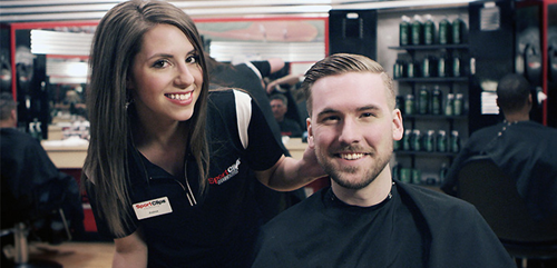Sport Clips Haircuts of El Paso - Sunland Haircuts